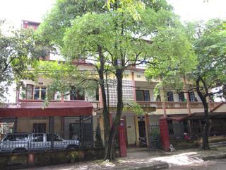 2. Chi nhánh Thông tin tín hiệu điện Yên Lào